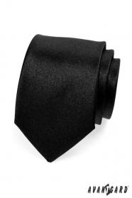 Schwarze herren Krawatte