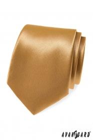 Beige Avantgard Krawatte