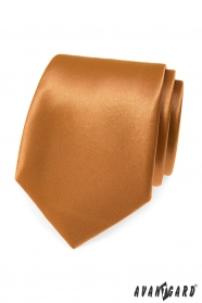 Gold Avantgard Krawatte