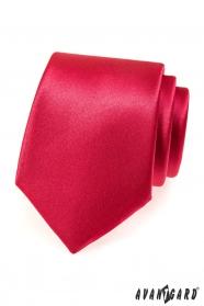 Rote Herren Krawatte Avantgard