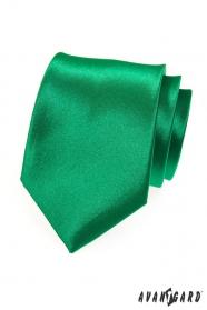 Expressive grüne Krawatte