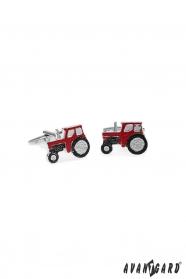 Manschettenknöpfe Traktor